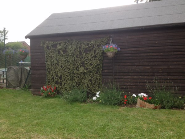 Stansted In Bloom 2014
